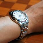 金属アレルギーの人の腕時計対策!贈り物にもおすすめメンズ腕時計!