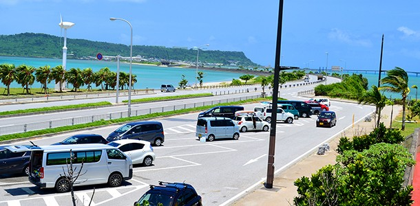 初めての車で格安沖縄一人旅!おすすポイントと費用を公開